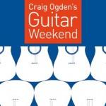 Guitar Weekend